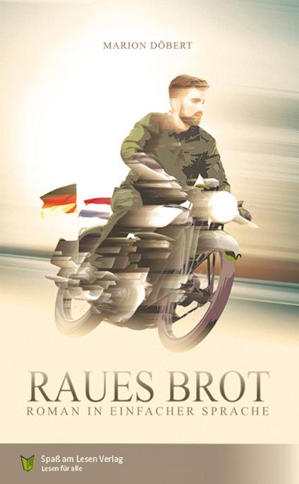 Raues Brot