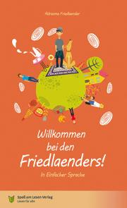 Willkommen bei den Friedlaenders