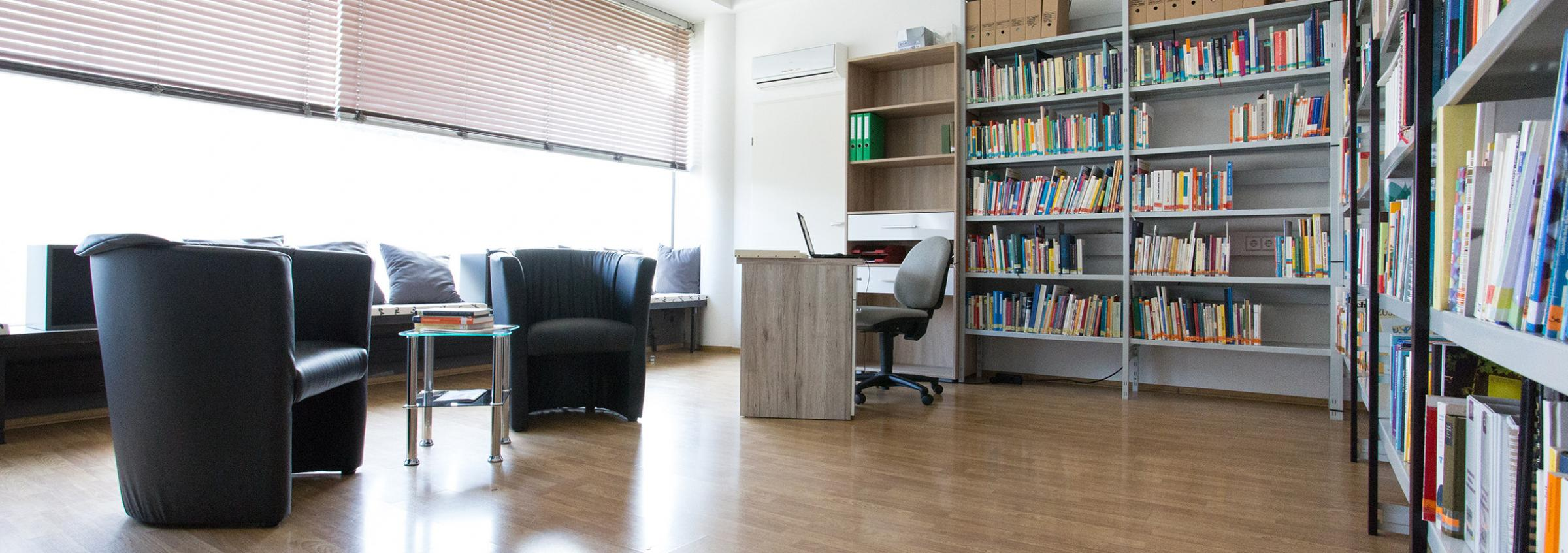 Inklusive Bibliothek